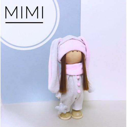 Набор для шитья куклы, арт 25890