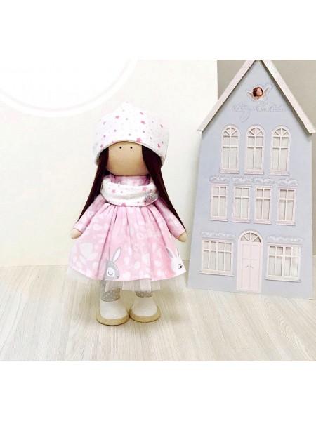 Набор для шитья куклы, арт 25511