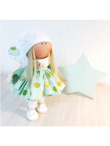 Набор для шитья куклы, арт 25512