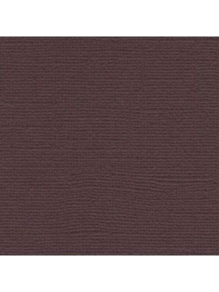 Бумага текстурированная-PST-Горький шоколад ,30,5*30,5 см,цена за 1 лист