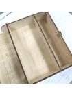 Шкатулка для вышивания под ниточки мулине (книга),21,5*18,5*6см