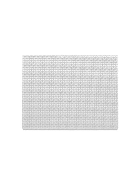 Материал для изготовления подошвы 10*13см, толщина 4 мм,цв-белый