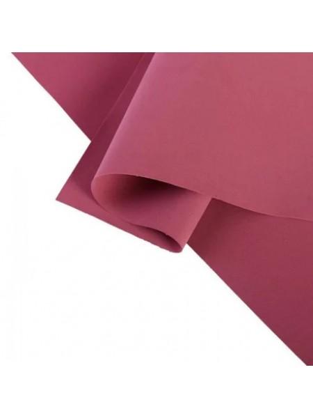 Фом Эва Фоамиран , цвет баклажановый-бордо