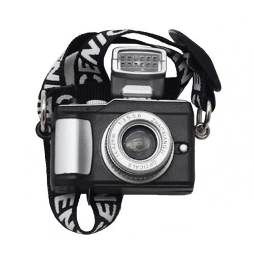 Фотоаппарат для куклы,черный