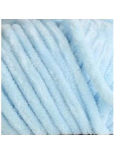 Пряжа YarnArt Dolce Baby, 50гр-85 метров, №749 голубой