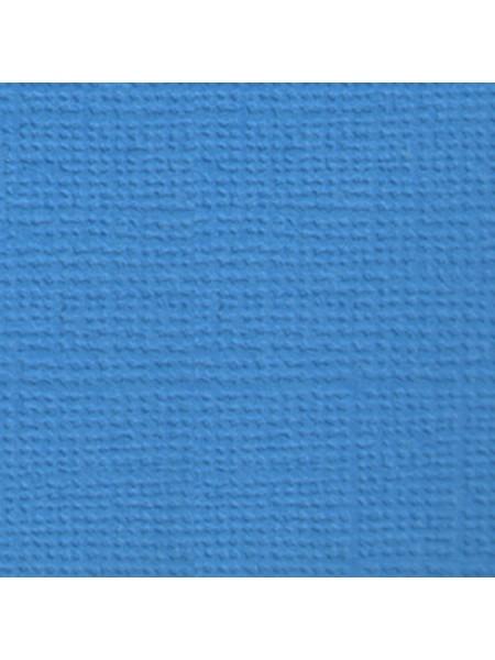 Бумага текстурированная-PST-Морская пучина (лазурный),30,5*30,5 см,цена за 1 лист