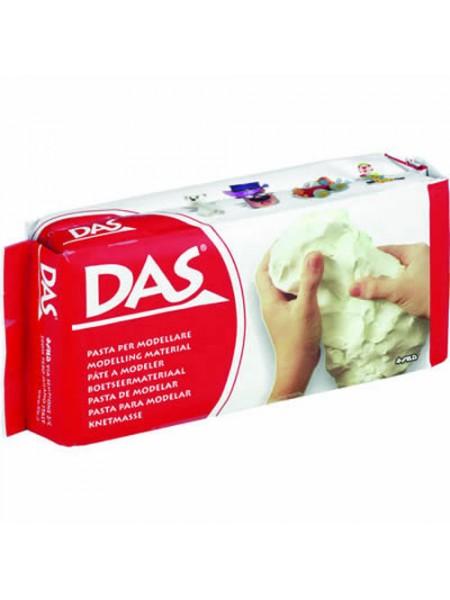 Самозастывающяя глина Das,150гр