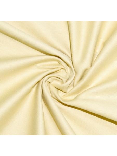 Отрез(сатин),размер 50*60 см. цв-св.бежевый,цена за отрез
