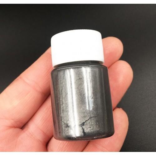 Пигмент для эпоксидной смолы,цв-чёрный,20мл