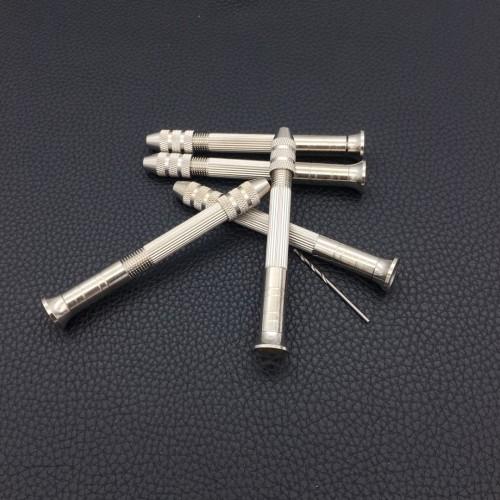 Мини-дрель+сверла(6шт)