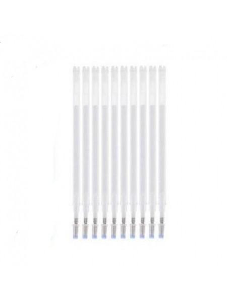 Термостержнь для тёмных тканей-цв. белый. цена за 1 шт