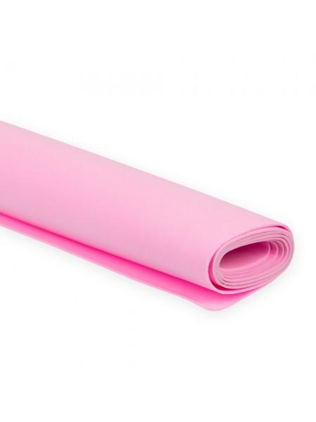 Фом Эва Фоамиран , цвет №14-Тёмно-розовый