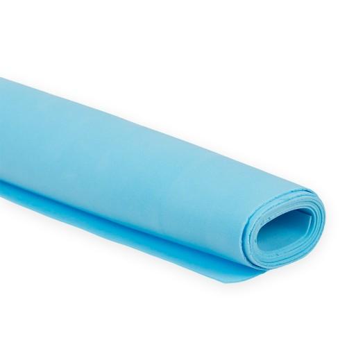Фом Эва Фоамиран , цвет №21-голубой