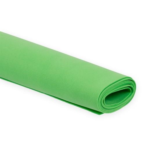 Фом Эва Фоамиран , цвет №25-Светло-зеленый