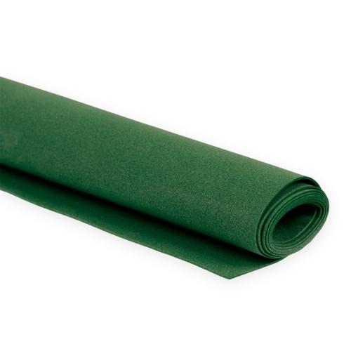 Фом Эва Фоамиран , цвет №26-Морская волна(тёмно-зелёный)