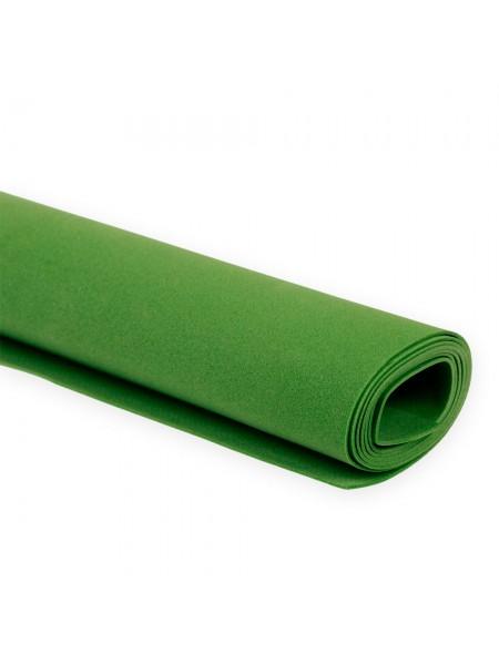 Фом Эва Фоамиран , цвет № 27-тёмно-зелёный