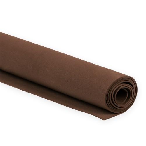 Фом Эва Фоамиран , цвет №29-тёмно-коричневый
