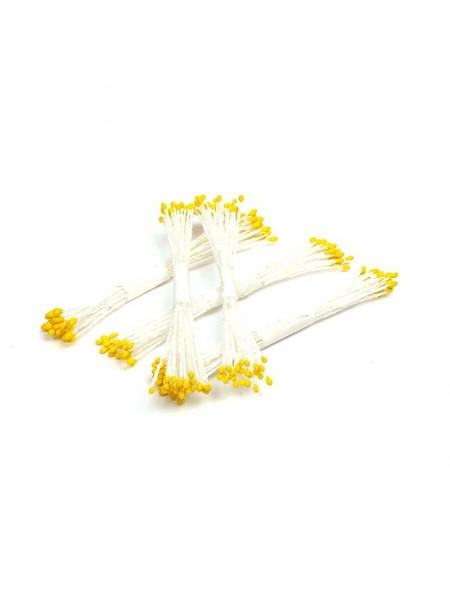 Тайские тычинки мелкие-жёлтые