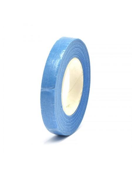 Тейп-лента,цв синий,13мм