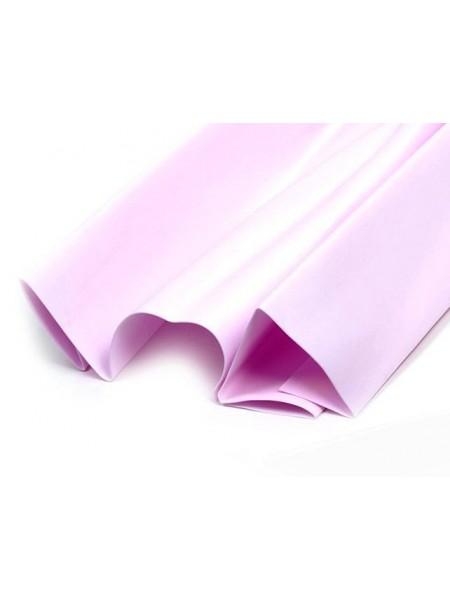 Фоамиран-светло-розовый №8, 30*35см