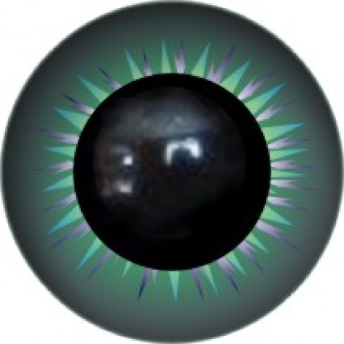 Глазки для игрушек,пришивные-10мм-№14Б,цена за пару