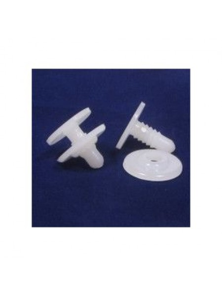 Суставы(шарниры для игрушек)-15 мм,Цена 1 сустав( из 2х частей)