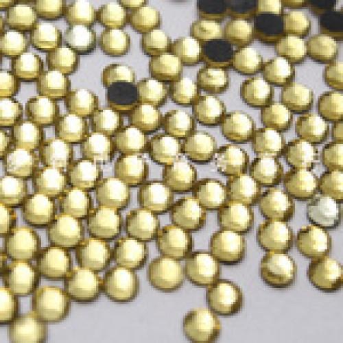 Стразы термоклеевые DMC-SS-16-кремовые,№5,цена за 10 шт