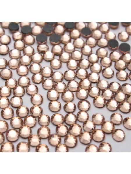Стразы термоклеевые DMC-SS-16-светло-розовые,№12,цена за 10 шт