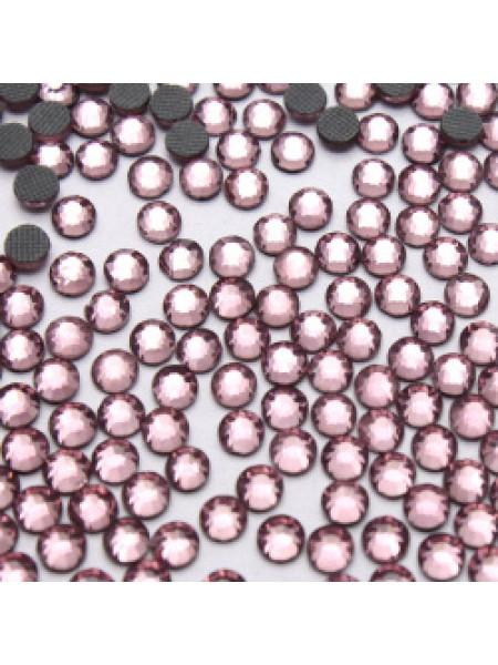 Стразы термоклеевые DMC-SS-20-розовые,№7,цена за 10 шт