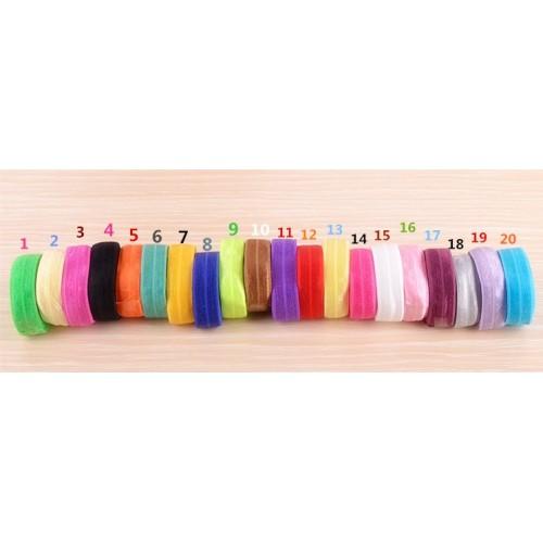 Резинка эластичная,1,5см-фиолетовая. цена за 1 метр