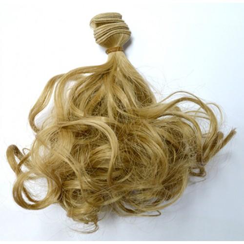 Трессы-кудри (волосы для кукол) ,15см