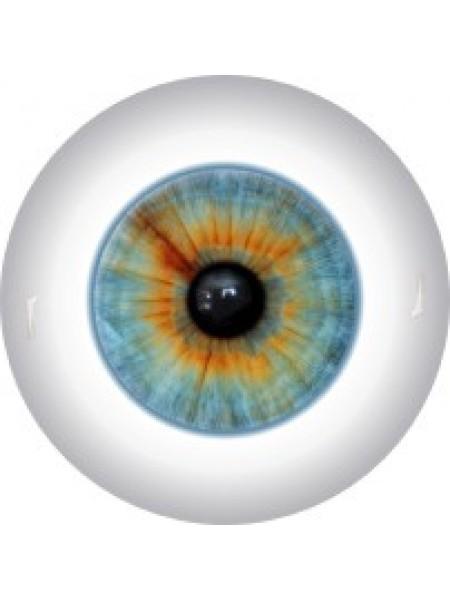 10 мм-Глаза для кукол-№2,цена за пару