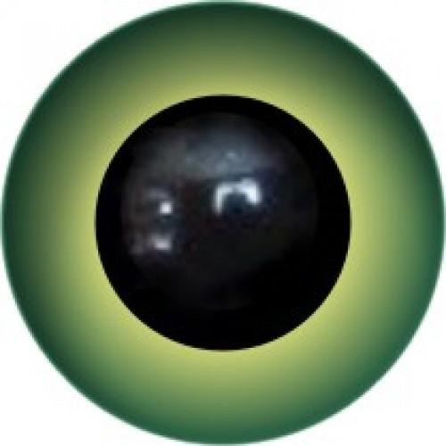 Глазки для игрушек,пришивные-10мм-№8Б-4,цена за пару