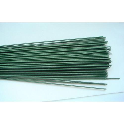 Проволока герберная 1,2 мм-10шт