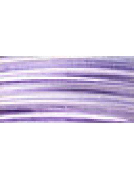 Проволока для плетения AW-1-06,цв-светло-сиреневый