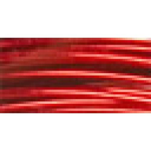 Проволока для плетения AW-1-23-цв-красный