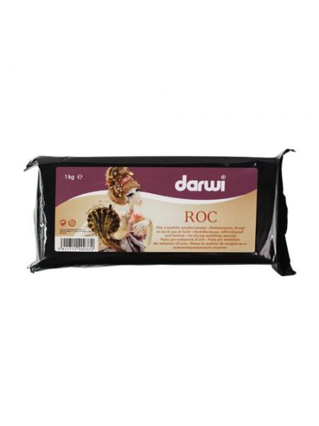 Пластика DARWI-ROC,белая ,1 кг