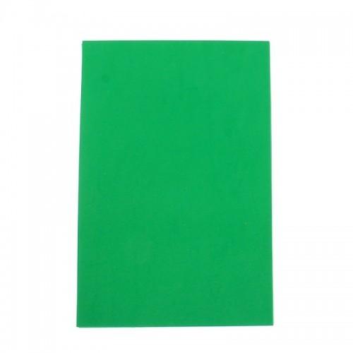 Фоамиран 2мм,Зелёный, цена за 1 лист