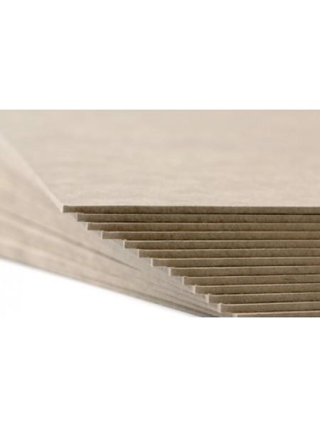 Переплётный картон 23*25 см.1,5мм, цена за лист