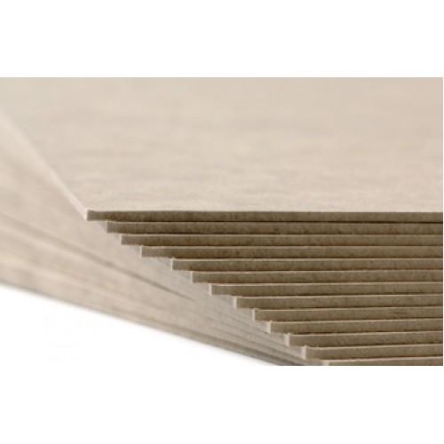 Переплётный картон 30*30 см.1,5мм, цена за лист