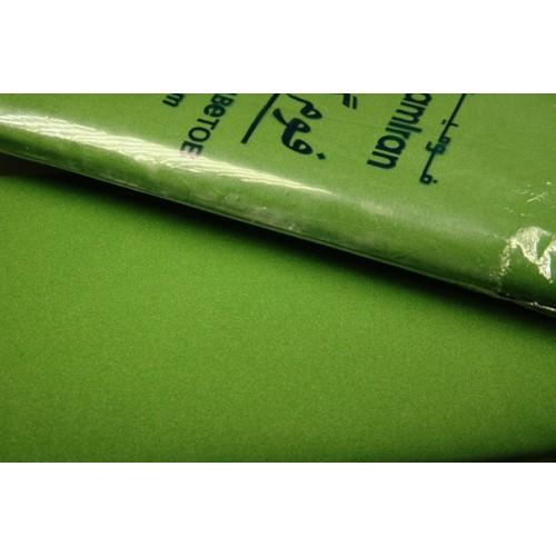 Фоамиран-зелёный №16, 30*35см