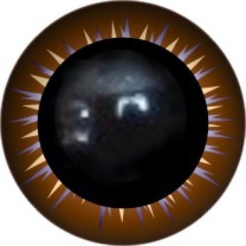 Глазки для игрушек,пришивные-10мм-№15Б,цена за пару