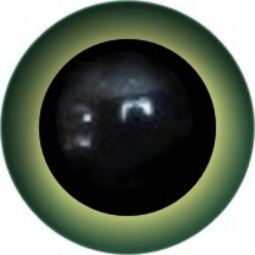 Глазки для игрушек,пришивные-10мм-№8Б,цена за пару
