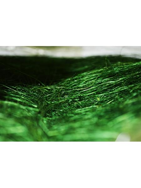 Сизаль,темно-зеленая.40гр