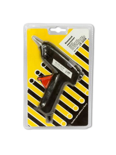 Клеевой пистолет,малый