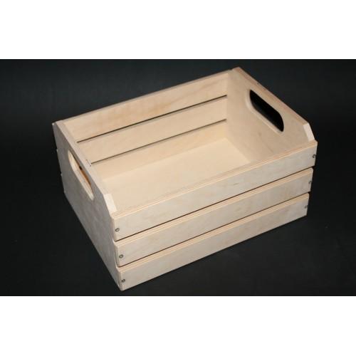 Заготовка №-7-Ящик,САМОВЫВОЗ!!!размер 300-230-150 мм