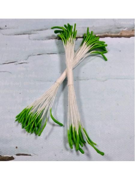 Тайские тычинки -зелёные