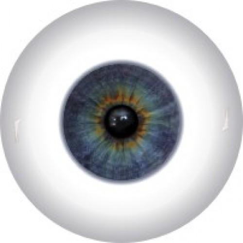 8мм-Глаза для кукол-средняя радужка