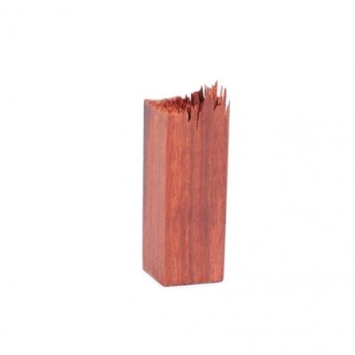 Деревянная заготовка для эпоксидной смолы, 15*15*40 мм