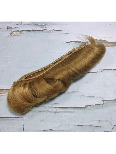 Трессы-(волосы для кукол)короткие №40-5СМ